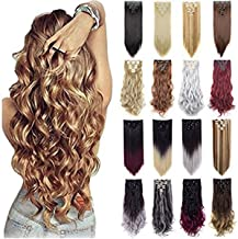 Best glam goddess hair extensions Reviews
