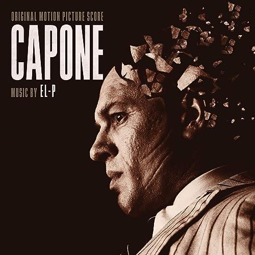 Capone (Original Motion Picture Soundtrack)