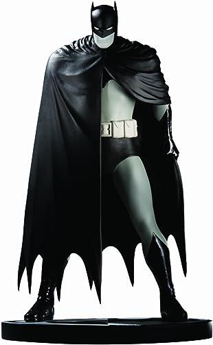 DC Direct - Batman schwarz & Weiß statuette David Mazzucchelli 20 cm