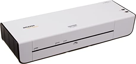 Amazon Basics 9-Inch Thermal Laminator Machine