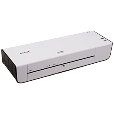 AmazonBasics Thermal Laminator Machine