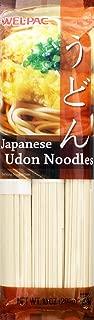 Welpac Japanese Udon Noodles, 10 oz