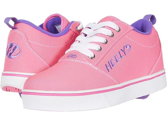 Heelys Girls Pro 20 Prints Little Kid//Big Kid//Adult