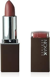 nyx terracotta lipstick