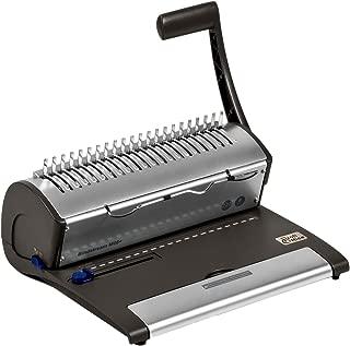 Máquina de encuadernación ProfiOffice, Bindstream M08 +,