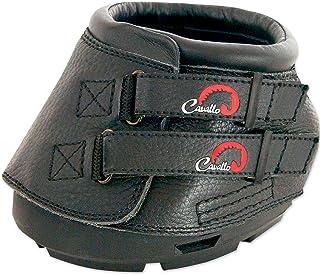 Cavallo Simple Boot - Color:Black Size:02