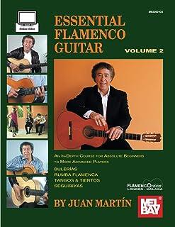 Essential Flamenco Guitar, Volume 2