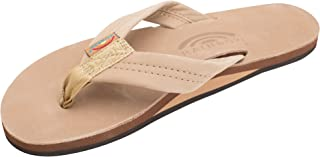 Women's Single Layer Premier Leather Sandal