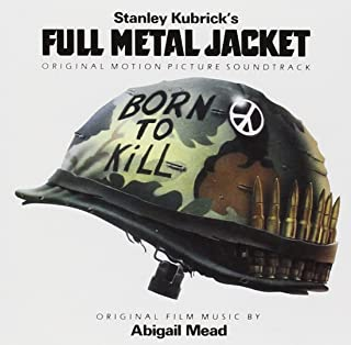 Full Metal Jacket (Chaqueta Metalica)