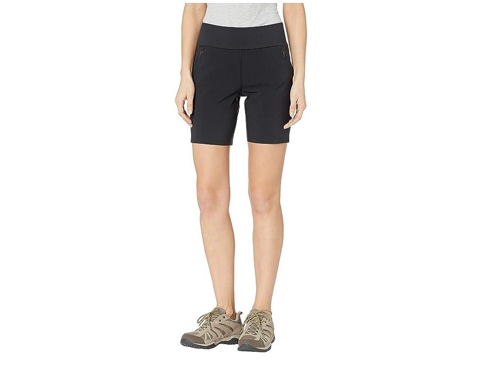 Columbia Bryce Canyontm Hybrid Shorts (Black) Women