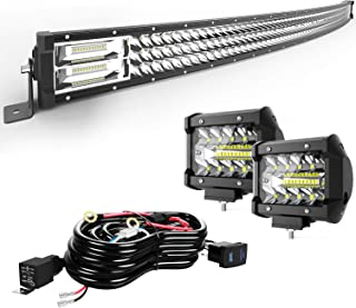 Best northstar led light bar Reviews