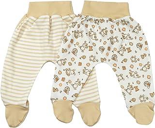 Klekle Baby Jungen Strampler Hosen 2er Set 22748