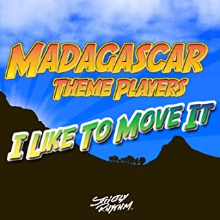 Best i like to move move it madagascar Reviews