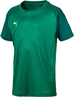 PUMA Unisex Kinder Cup Sideline Tee Core T-Shirt
