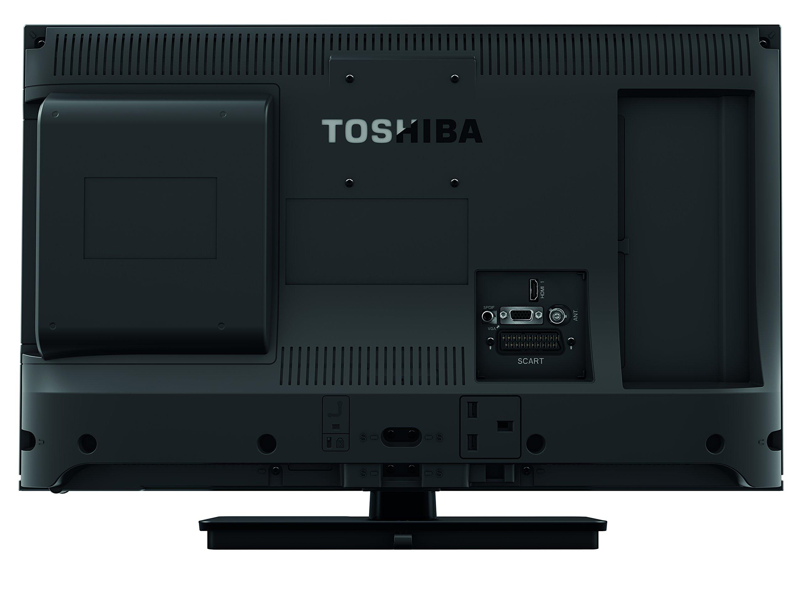 Toshiba 24D1543DG 24