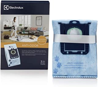 Electrolux EL203D s Pet Anti-Odor Paper Synthetic Vacuum Bag