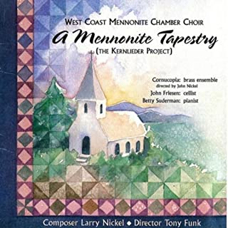 A Mennonite Tapestry