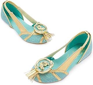 [ディズニー]Disney Store Princess Jasmine Costume Shoes ~ Aladdin [並行輸入品]