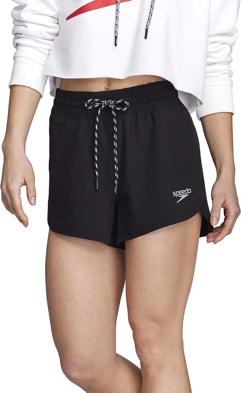 Albuquerque Mall Speedo Women's Female Shorts Max 76% OFF Team