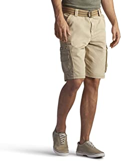 5401729f79d38 LEE Men s Big   Tall Dungarees New Belted Wyoming Cargo Short