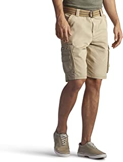 Men's Big & Tall Dungarees New Belted Wyoming Cargo Short