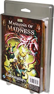 Fantasy Flight Games Mansions of Madness: Laboratory Expansion