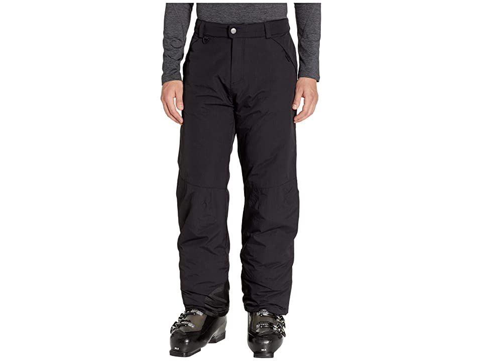 White Sierra Toboggan Insulated Pants (Black) Men