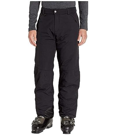 White Sierra Toboggan Insulated Pants (Black) Men