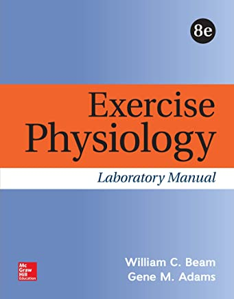 Looseleaf for Exercise Physiology Laboratory Manual