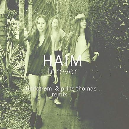 Forever (Lindstrøm & Prins Thomas Remix)