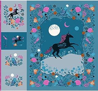 Best magic moon fabric Reviews