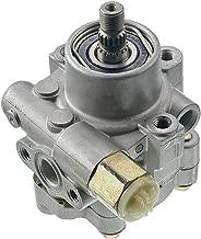 A-Premium Power Steering Pump for Subaru Impreza 1997-1998 Legacy 1997-1999