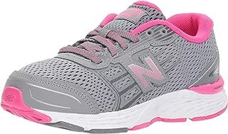 New Balance Girls 680v5 Running Shoes