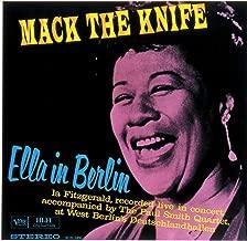 Best mack the knife album Reviews