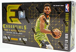 Best essentials basketball cards Reviews