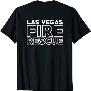 Best las vegas fire rescue Reviews