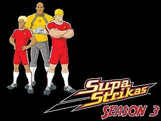 The Supa Strikas