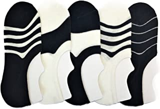 AGARI 靴下 レディース ソックス フットカバー ショート くるぶし スニーカー 5足組 10足組 セット 人気 お洒落