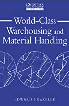 World-Class Warehousing and Material Handling (Logistics Management Library)