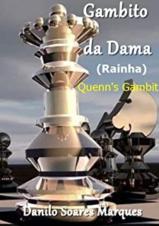 Xadrez-gambito Da Dama (rainha)