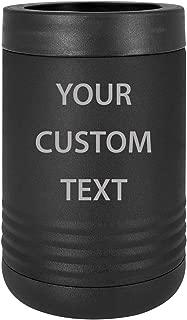 personalized beverage holder