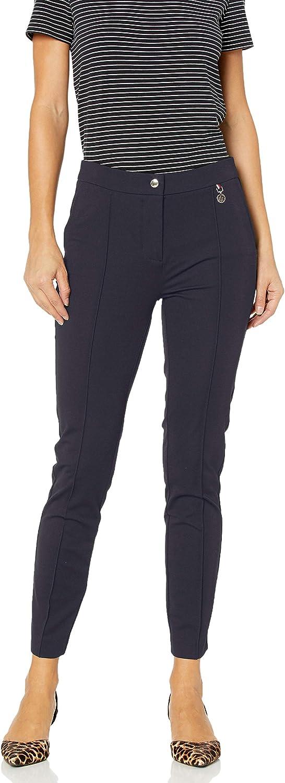 Tommy Hilfiger Women's Slim Leg Ankle Pant