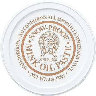 Fiebing SNMO00P003Z Snowproof Mink Oil