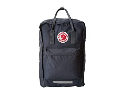 Fjallraven Kanken 17 (Graphite) Backpack Bags