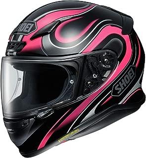 Shoei Parameter RF-1200 Street Racing Motorcycle Helmet - TC-1 / Large