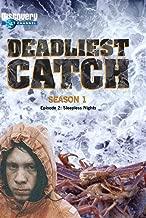Deadliest Catch Season 1 - Episode 2: Sleepless Nights
