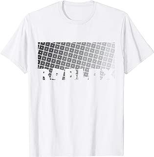 Logo Grid T-shirt