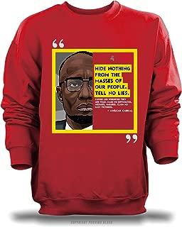 The Legacy Collection Harriet Tubman Liberty or Death Premium Unisex Sweatshirt