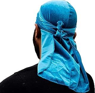 light blue durag