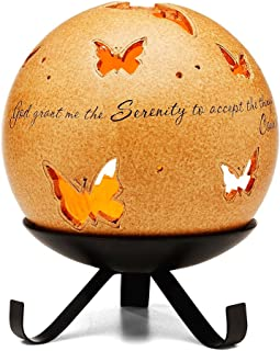 Best butterfly candle holder Reviews
